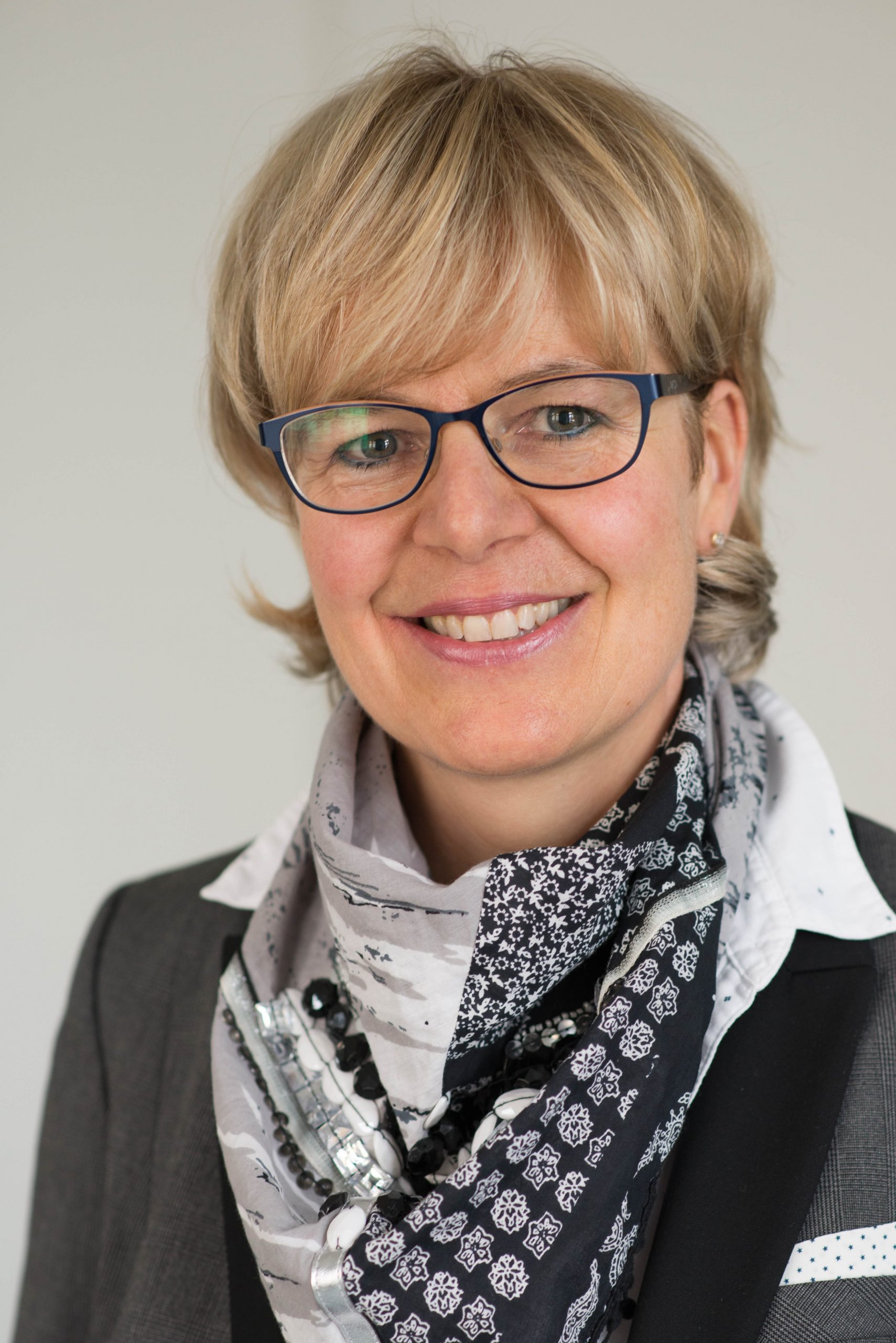 Karin Mauchle