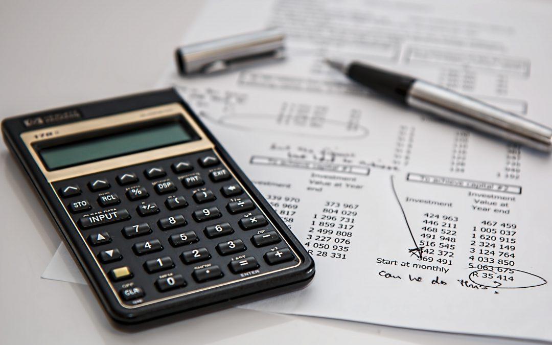 Aktuelle Informationen aus dem Steuerbereich